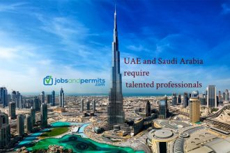 Jobs in saudi arabai