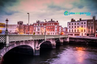 Dublin Ireland jobs