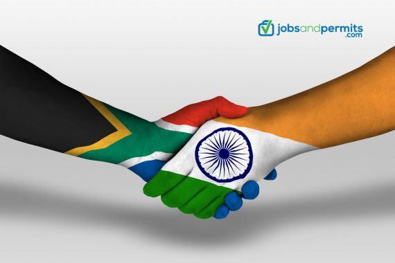 India South Africa Relation